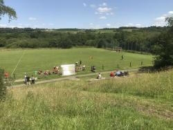 The Wern Field