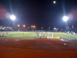 The Withdean Stadium
