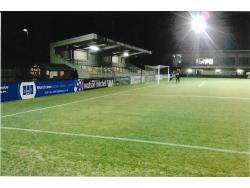 The Zeeco Stadium