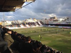 Theodoros Vardinogiannis Stadium