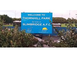 Thornhill Park (Wisloe Road)