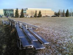 Thunder Soccer Field