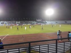 Thupatemi Stadium