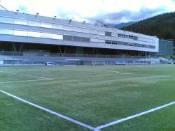Tivoli W2 - Trainingsplatz
