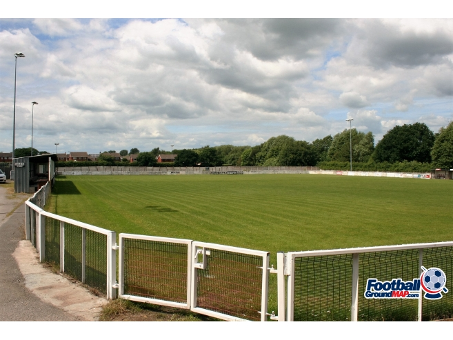 A photo of Town Ground uploaded by johnwickenden