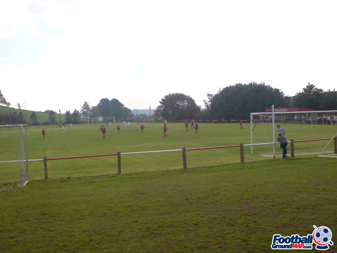 A photo of Trammondford Park uploaded by facebook-user-90879