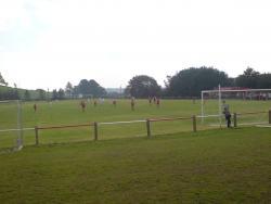 Trammondford Park