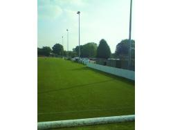 An image of Trevor Brown Memorial Ground uploaded by cls14