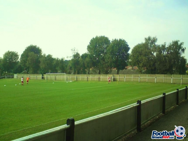 A photo of Trevor Brown Memorial Ground uploaded by cls14