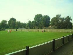 Trevor Brown Memorial Ground