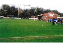An image of Trevor Brown Memorial Ground uploaded by rampage