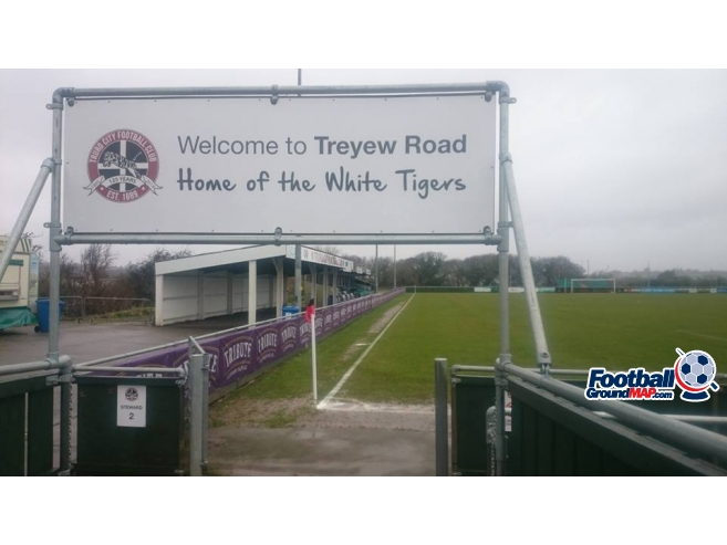A photo of Treyew Road uploaded by biscuitman88