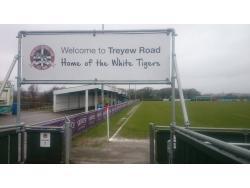 Treyew Road