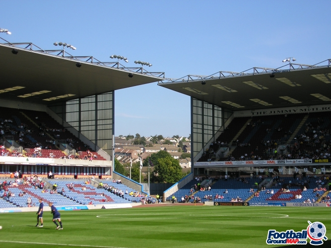A photo of Turf Moor uploaded by facebook-user-88328