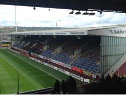 An image of Turf Moor uploaded by bha52