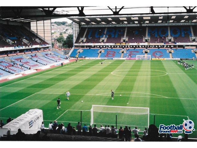 A photo of Turf Moor uploaded by rampage