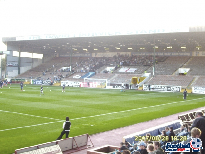 A photo of Turf Moor uploaded by facebook-user-97239