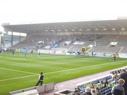 An image of Turf Moor uploaded by facebook-user-97239