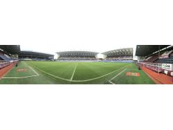 An image of Turf Moor uploaded by parps860