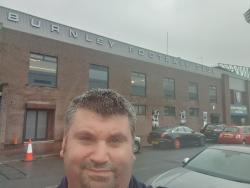 An image of Turf Moor uploaded by lfc8283