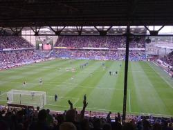An image of Turf Moor uploaded by martinsoutham