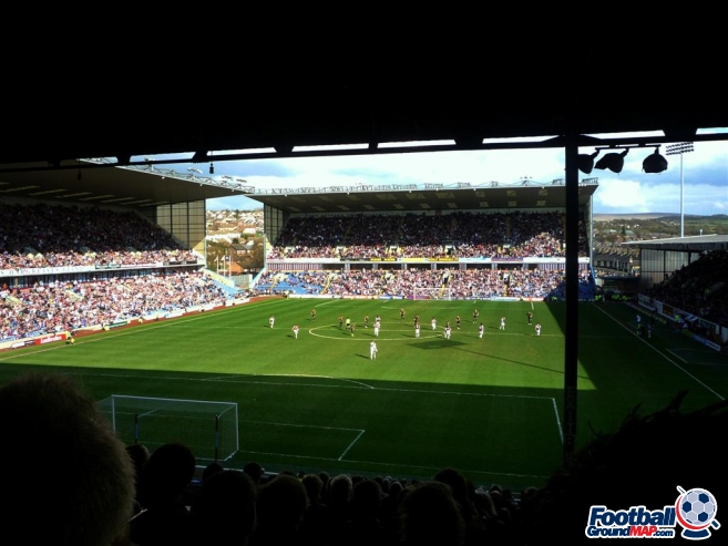 A photo of Turf Moor uploaded by machacro