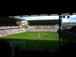 An image of Turf Moor uploaded by machacro