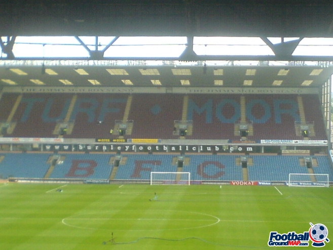 A photo of Turf Moor uploaded by marcjbrine