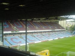 An image of Turf Moor uploaded by marcjbrine
