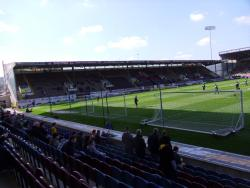 An image of Turf Moor uploaded by smithybridge-blue