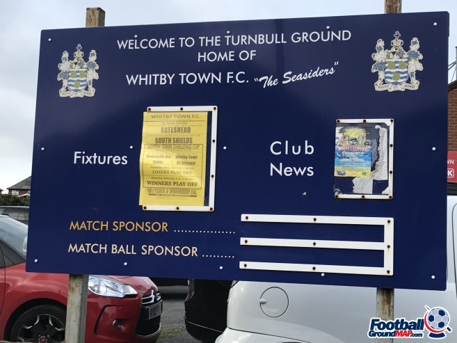 A photo of Turnbull Ground uploaded by dmk316