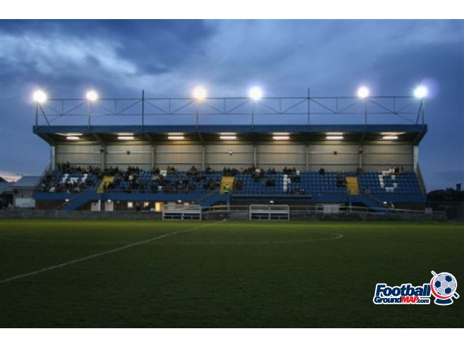 A photo of Turnbull Ground uploaded by Lensmeister