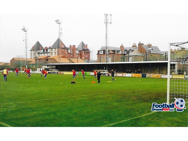 A photo of Turnbull Ground uploaded by rampage
