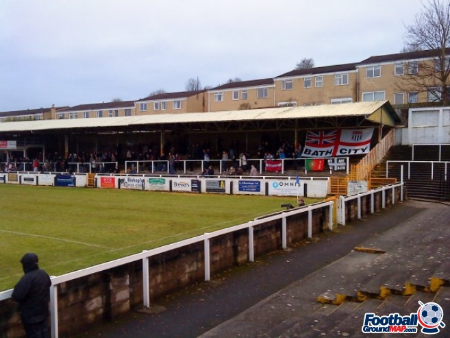 A photo of Twerton Park uploaded by sned