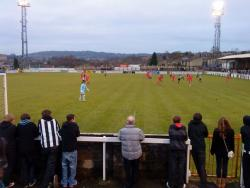 An image of Twerton Park uploaded by sned