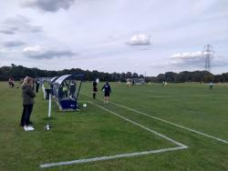 An image of UEA Sports Ground uploaded by deckchairpete