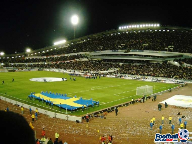 A photo of Ullevi uploaded by garycraggs