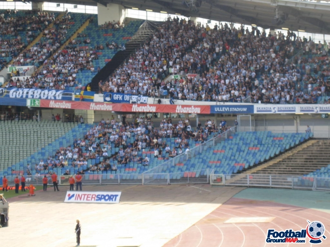 A photo of Ullevi uploaded by gregpeck