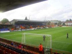 An image of Underhill uploaded by facebook-user-55935