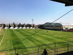Unidad Deportiva Prospero Cahuantzi