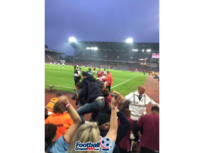 A photo of Upton Park (Boleyn Ground) uploaded by scottbowman6
