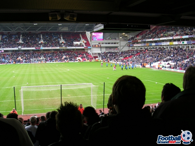 A photo of Upton Park (Boleyn Ground) uploaded by stuff10