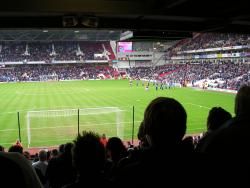 An image of Upton Park (Boleyn Ground) uploaded by stuff10