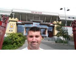 Upton Park (Boleyn Ground)