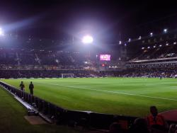 An image of Upton Park (Boleyn Ground) uploaded by facebook-user-90651