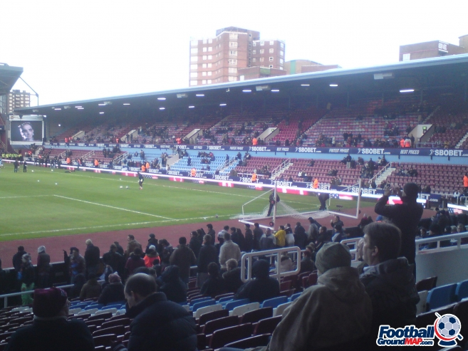 A photo of Upton Park (Boleyn Ground) uploaded by biscuitman88