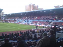 An image of Upton Park (Boleyn Ground) uploaded by biscuitman88