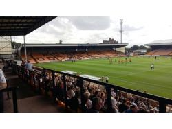 An image of Vale Park uploaded by oldboy
