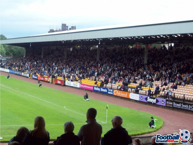 A photo of Vale Park uploaded by newfieldvaliant