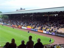 An image of Vale Park uploaded by newfieldvaliant